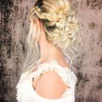 Stephanie Zimmermann Brautstyling Braut Make up Dresden
